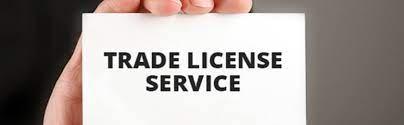 trade license registration